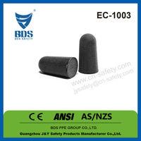 2015 Bulk pu foam earplugs for sales
