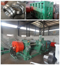 2015 year Rubber mixing mill manufacturers/two roll mixing mill /open roll mixing mill