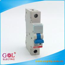 GA131 ZheJiang Wholesale Resin 1P 32A single phase circuit breaker