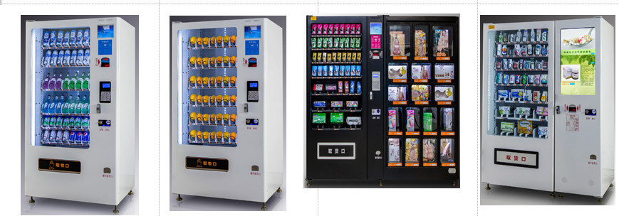 pharmaceutical vending machine