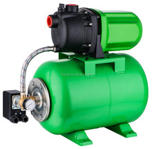 Household Automatic Booster Pump with Pressure Switch