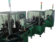 Automatic Switch and Socket Assembly Machine Equipment