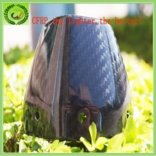 high quality carbon fiber accessories for motorcycle