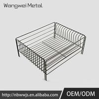latest new model metal shopping basket