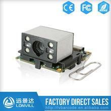 LV2028 USB Port Cheapest 2D Barcode Scanner PDF417