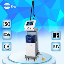 co2 fractional laser equipment beauty parlor instrument lasers for laser in beauty and personal care