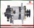 Nuevo producto de China, alternador pequeño de 12 V para motor diésel