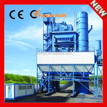XINYU Professional Low Invest Asphalt Mixing Machine Speco (40/60/80/100/120/160/200/240/320 TPH)