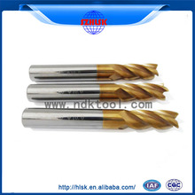 China Price Wholesale Germany CNC End Mill