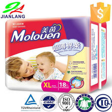 Quality classical baby diaper years experience