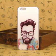 OEM Case,Welcome Your Any Design Painting Cover Case for iPhone 6 and 6 plus