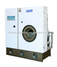 15kg capacity PERC solvent dry cleaning machine