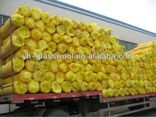 Glass Wool Roll with better chemical stability