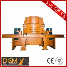 ISO9001 approved sand making machine used for sale
