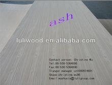 Fancy plywood 4*8ft -ash