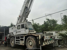 25 ton used Kato all rough terrain crane very good for sale