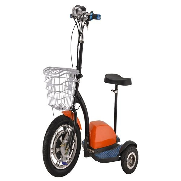 Hot sale mini electric scooter electric mobility scooter for Motorized mobility scooter for adults