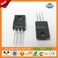 Best IC transistor diode 30F124