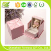 2015 New Product Small Square Jewelry Gift Box for Bracelet