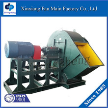 Industrial Backward Blade Antiwear Centrifugal Fan