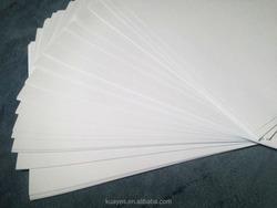 Cheap A4 250g matte inkjet photo paper