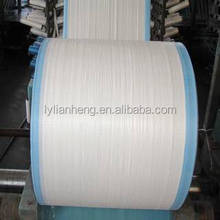polypropylene woven tubular fabric for bags