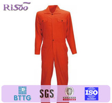 Equivalent to Nomex Fire Retardant Coverall