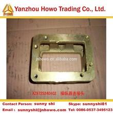 Sinotruk Howo truck parts connecting pad AZ9725240102