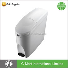 Sanitary Towel Bin Foot Pedal Operated 20Liter Plastic