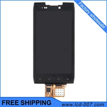LCD&Touch for Motorola Droid Razr XT912 Black