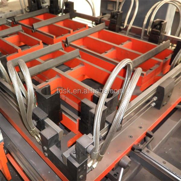 cnc machine for steel