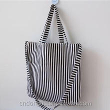 Fashion canvas bag wholesale china/beach bags/fabric bags wholesale