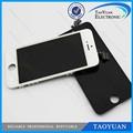 100% original al por mayor para LCD for iPhone 5, LCD para el for iPhone 5 LCD