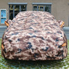 Wholesale hail proof car cover fabric