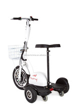 foldable 350w children electric scooter paypal, ES-064