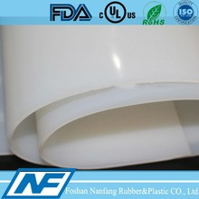 cheap price of silicone rubber 20mm