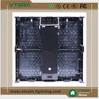 Die cast led video wall P6 LED screen for rental on alibaba cn