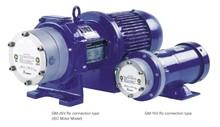 pulsation injection Chemical pump