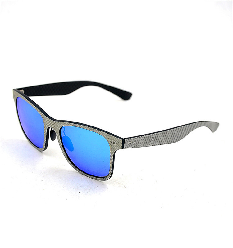 Glasses Frames Modern : 2015 Modern Glasses Frames Carbon Fiber Sunglasses - Buy ...