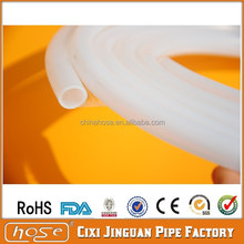 UK, America USA FDA Milk Beer Water Medical & Food Grade Silicone Tube For Coffee Machine, Silicone Medical Pipe