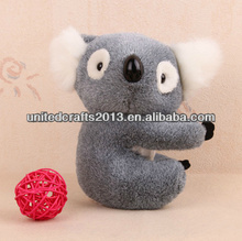 new arrival cheap promotion gifts custom koala stuffed soft plush toys