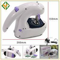 creative Household Portable sewing machine Electric mini Sewing Machine