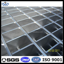 ISO certified stainless gratings (FACTORY)/stainless steel grating uae/uae galvanized grating