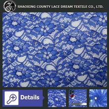 2014 nuevo diseño Stock & wholesace cordon nylon /Artificial Cordón de tela de encaje venta al por mayor