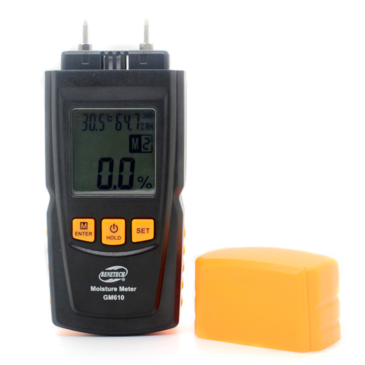 Moisture meter moisture meter best moisture meters for Wood floor moisture meter