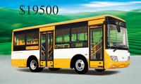 JNQ6860 new minibus