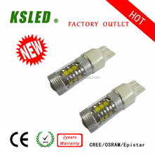 New design 3156 led auto light 12V 3157 30w led auto turning light BAU15S PY21W 6-80W 9-30V IP67 CE ROHS