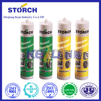 Mould-proof silicone sealant, Excellent adhesion and non Corrosive