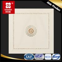 Quality guarantee waterproof metal ceiling tiles with free samples