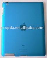 Clear PC Hard Case Cover Skin For iPad 2 iPad2